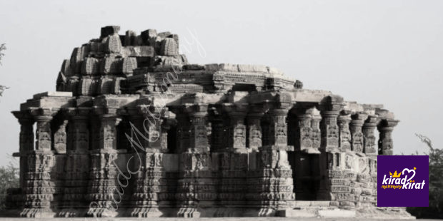 किराड़ और किराडू का मंदिर